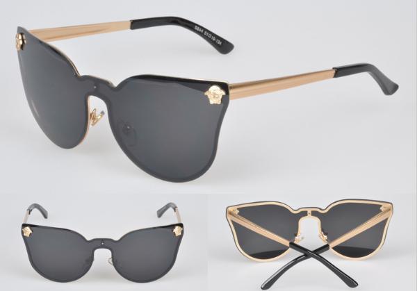 Medusa duet sunglasses