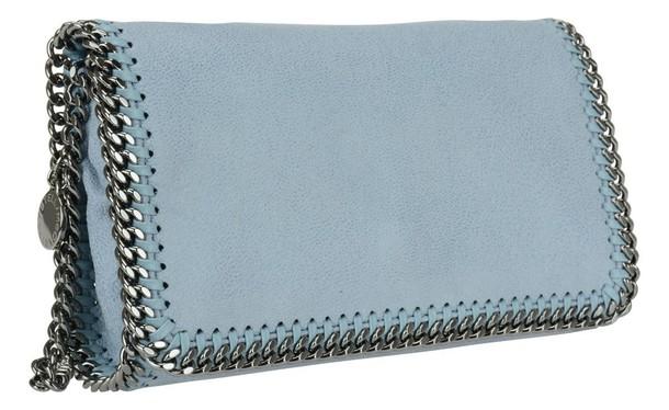 Stella McCartney bag crossbody bag blue