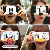 phone cover,iphone case,iphone 6 case,donald duck,mickey mouse,minnie mouse,minnie and mickey,mustified,iphone cover,iphone 5 case