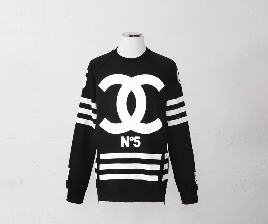 Eclothing — sweat homme femme coco chanel