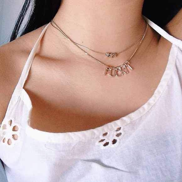 nastygal dress jewels necklace choker necklace gold tumblr tumblr girl hipster cool 90s grunge gold necklace prom dress asos stars statement necklace twerk