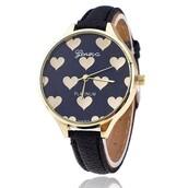 jewels,geneva,geneva lady,geneva love,geneva women watch,geneva heart,heart love watch,accessories4all