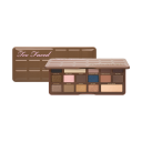 Semi-Sweet Chocolate Bar Eye Shadow Collection - Too Faced