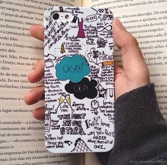 jewels ipod touch 4 case the fault in our stars