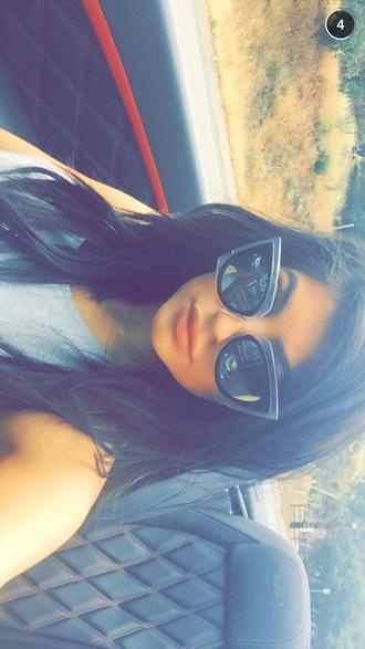 sunglasses kylie jenner kylie jenner sunglasses