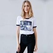 shirt,grunge,tumblr,punk,punk rock,tumblr girl
