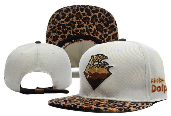 Hot Pink Dolphin Leopard Snapbacks caps & hat top quality cheap men & women's fashion adjustable hats freeshipping!-in Baseball Caps from Apparel & Accessories on Aliexpress.com