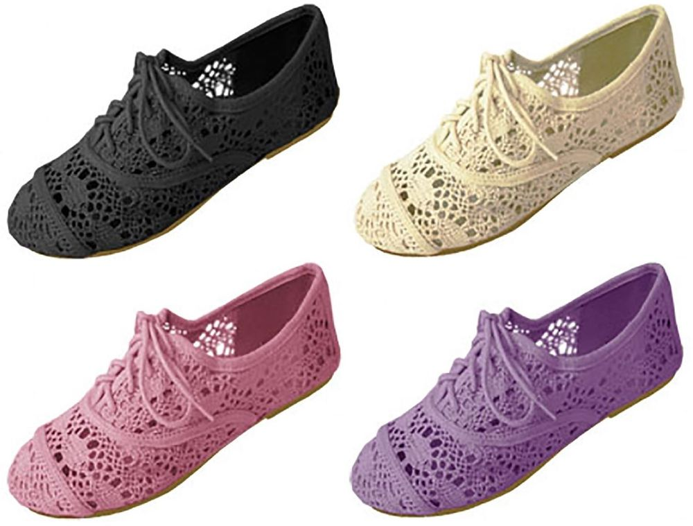 Adult Button Loafers Crochet Pattern by Genevive_Too, via Flickr