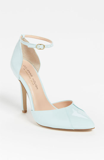Julianne hough for sole society 'giselle' pump