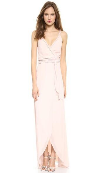 dress wrap dress