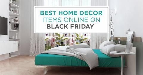 Buy Home Decor Deals for Black Friday On Sale - Black Friday Nov 2016 - Quora