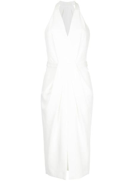 Dion Lee dress women white