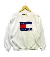 sweater,tommy hilfiger,hilnigga,crewneck,hahaha,tommy hilnigga