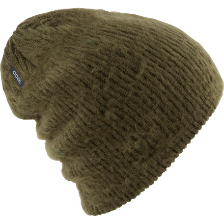 Coal Scotty Beanie | Backcountry.com