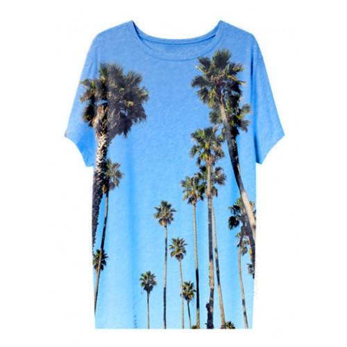 California tee – #nylonshop