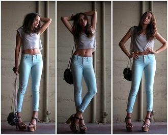 jeans pandora