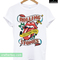 Rolling stones tattoo you t-shirt