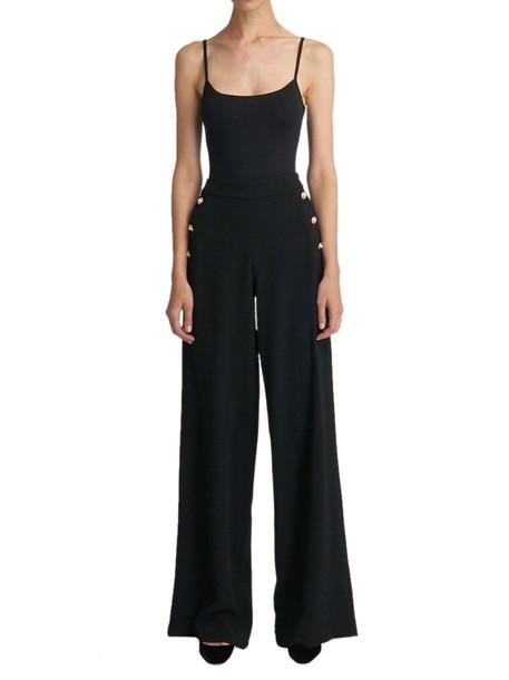 pants long pants long black