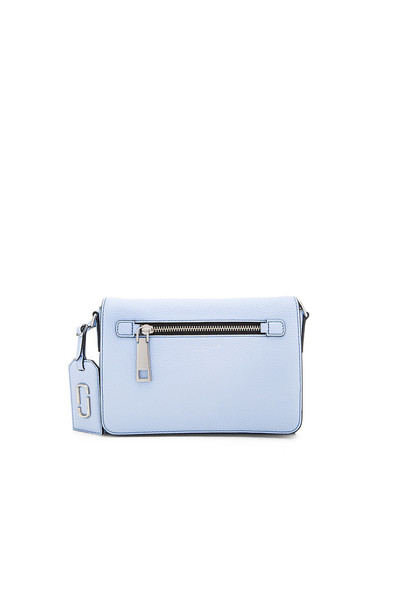 Marc Jacobs bag shoulder bag baby blue baby blue
