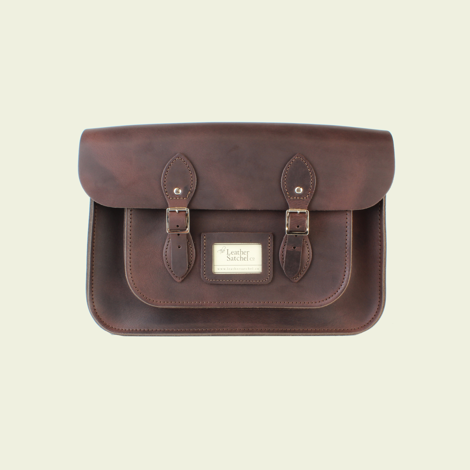 Discover the original satchel maker