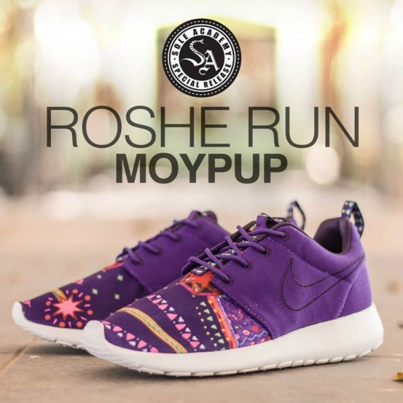 "Nike Roshe Run ""Moypup"" - SneakerNews.com"