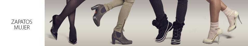 Zapatos Mujer - Gran selección de Zapatos Mujer - Envío gratis en Spartoo.es !