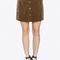 Gene mini skirt