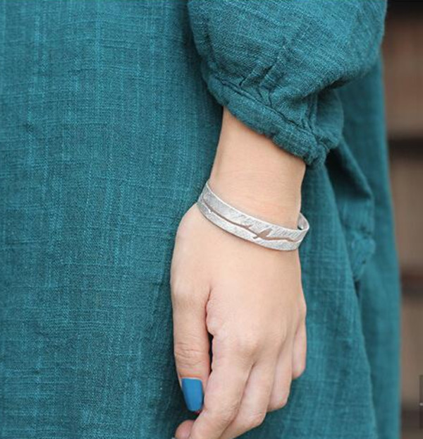 jewels handmade silver bracelet handmade colorful bracelets