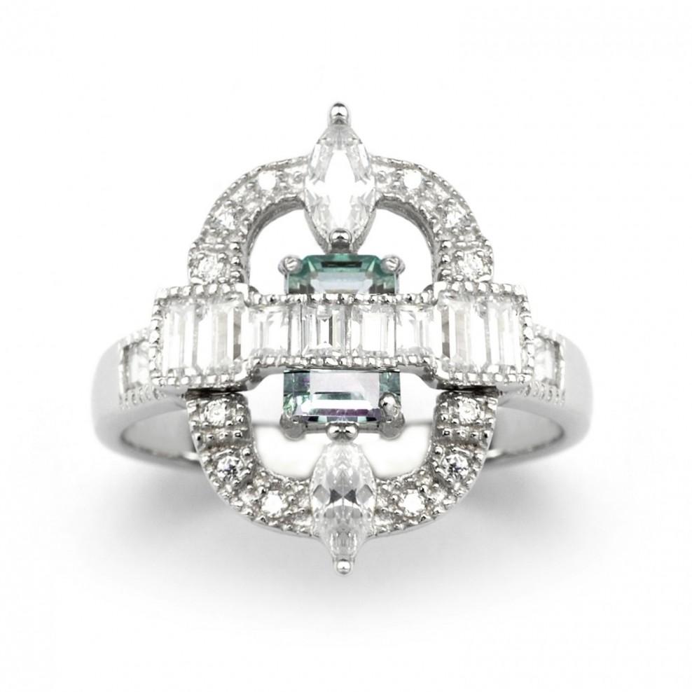 Romance Ava ring