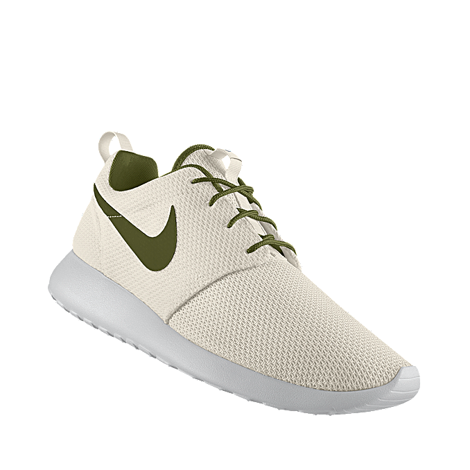 Nikeid. custom       nike roshe run id women's shoe