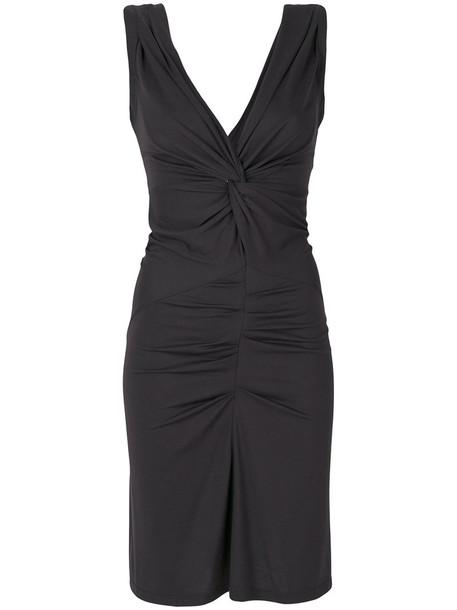 Isabel Marant etoile dress women black