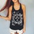 Love You to the Moon and Back Tank from Knee Deep Denim on Storenvy