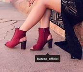 shoes,rouge bordeaux,buzzao shoes