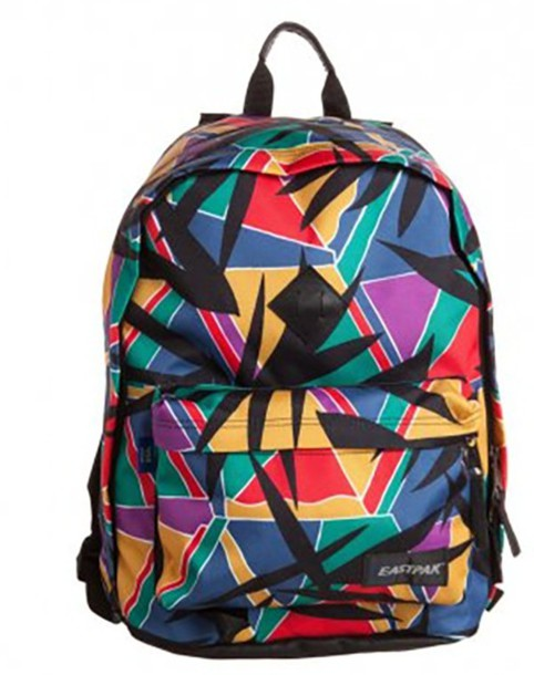 bag out of office eastpak multicolor