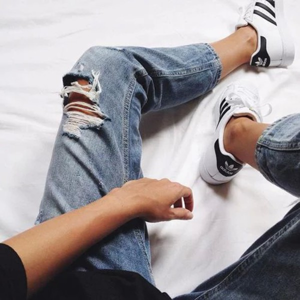 Adidas Superstar Shoes Foot Locker