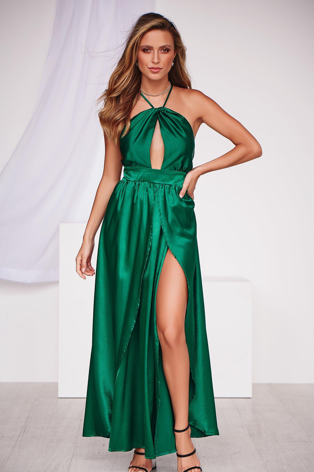 Champagne Night Maxi (Jade)