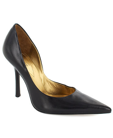 GUESS Carrie Pumps - Shoes - Macy's