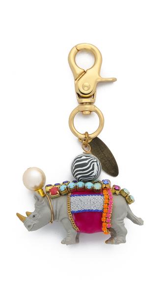 bag bag charm keychain animal