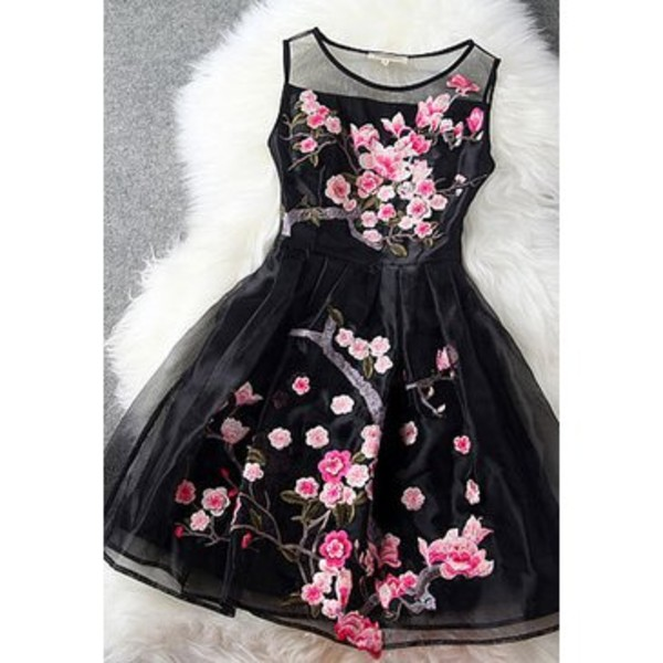 dress fashon clothes