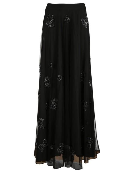 Blugirl skirt black