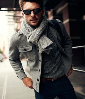 coat jacket cool wool