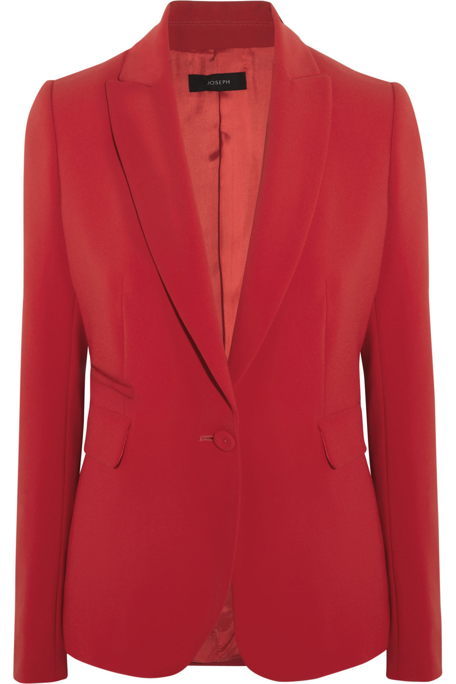 Earl crepe blazer | Joseph | 60% off | THE OUTNET