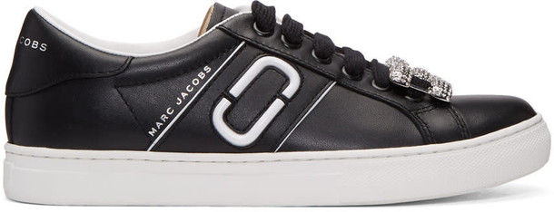Marc Jacobs sneakers black shoes