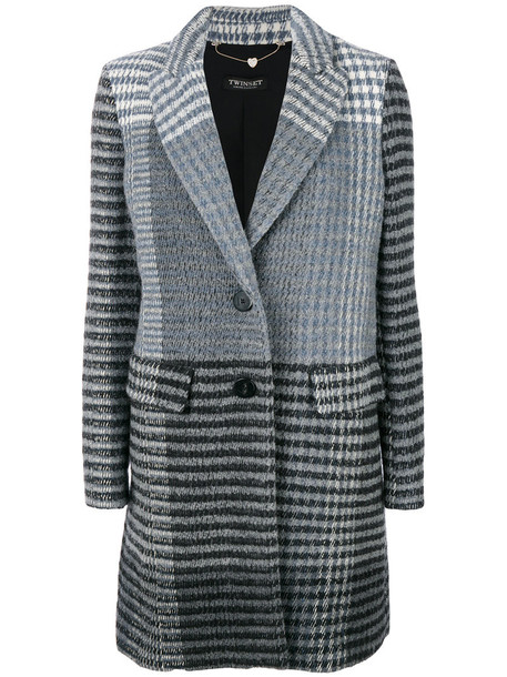 Twin-Set coat women