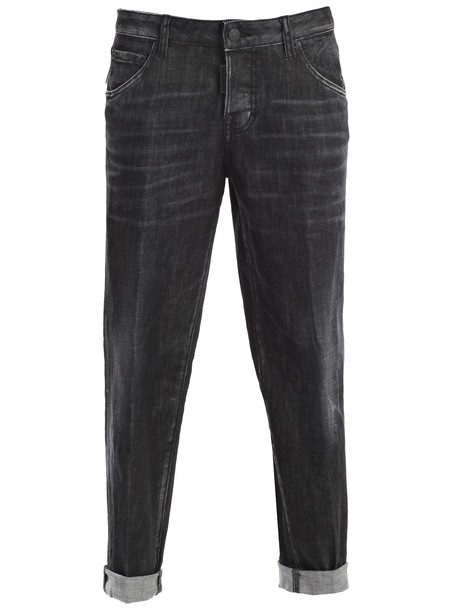 Dsquared2 jeans black