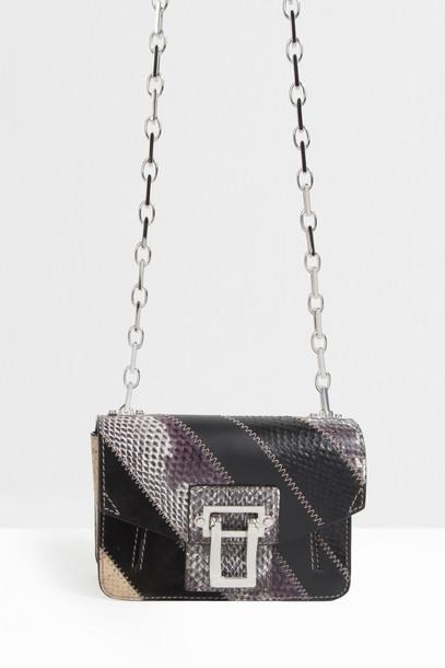 Proenza Schouler women bag chain bag