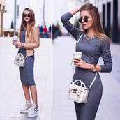 dress,одежда,платье,миди,мода,street,jacket,midi dress,grey,sweater dress,casual,streetwear,black dress,boho dress,dress corilynn,maxi dress,cute dress,sweat the style,bodycon,bodycon skirt,outfit,outfit idea,fall outfits,tumblr outfit,winter outfits,cute outfits,urban outfitters,streetstyle,womens streetwear