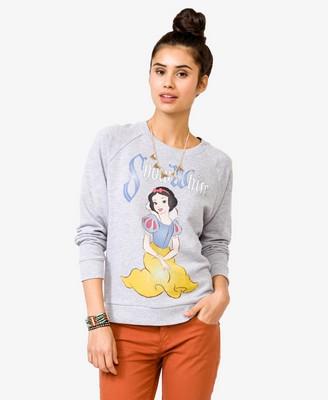 Snow white™ pullover