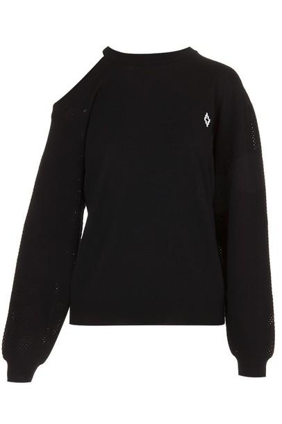 Marcelo Burlon sweatshirt sweater