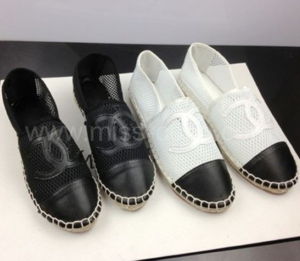cc89fa1a8fb6 Chanel shoes. Shoes online